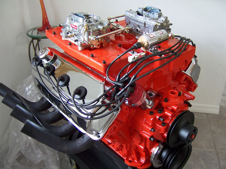 Hemi Engine Photo Gallery Engine Restoration Photos