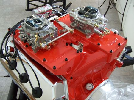 chrysler 426 street hemi engine restoration 1964 1971 html autos weblog. Black Bedroom Furniture Sets. Home Design Ideas